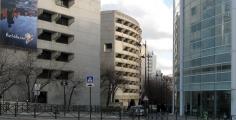 |Rénovation des logements de l'ambassade d'Australie, rue Jean Rey | Paris 15e