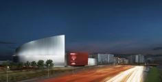 Centre de commerces et de loisirs sportifs Libercité | Noisy-le-Grand (93)
