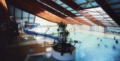 Complexe sportif et piscine à vagues | Saint-Chamond (42)