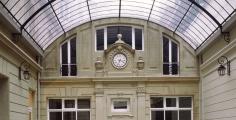 Conseil régional Ile-de-France, 57 rue de Babylone | Paris 7e