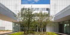 Création d'une Galerie, d'un tunnel et aménagement des services du Campus ZVIAK