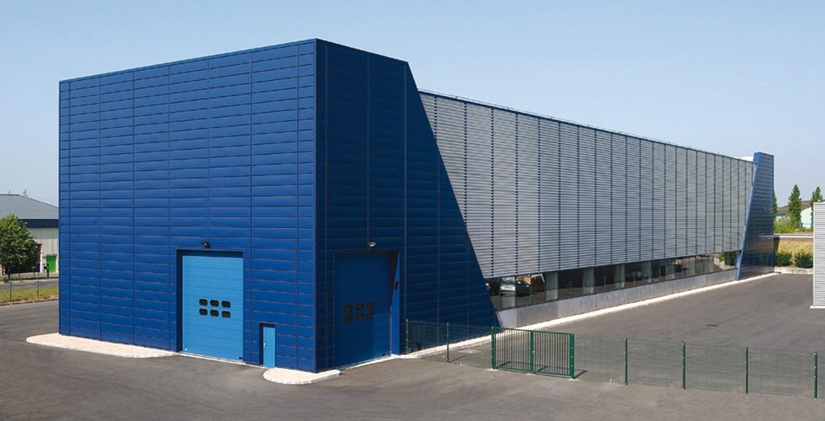 Hall d'intégration | Conflans-Sainte-Honorine (78)