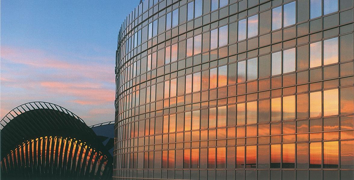Hôtel NH Lyon Aéroport | Lyon Saint-Exupéry (69)