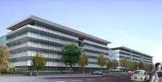 Immeuble de bureau Le Newton. Opération HQE | Clamart (92)