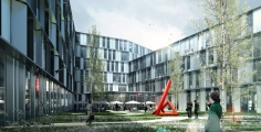Immeuble Tertiaire | Bagneux (92)