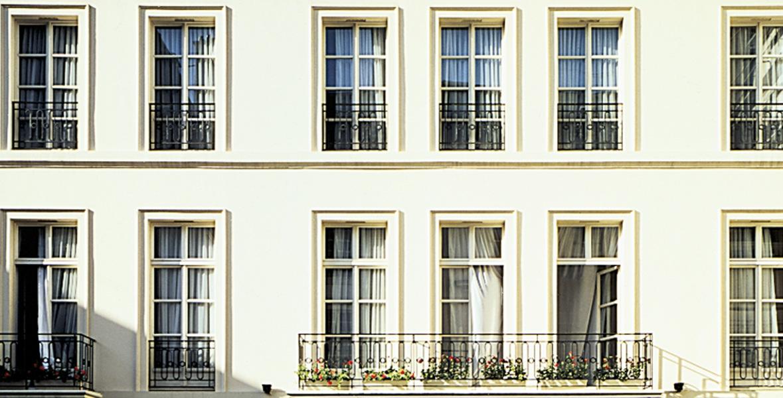 Réalisation d'un hôtel 4 étoiles, 28 place des Vosges | Paris 4e