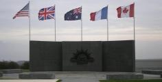 Reconstruction du Mémorial australien | Le Hamel (80)
