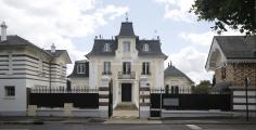 Réhabilitation d'une Villa  | Brunoy (91)
