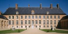 Restauration du château des Mesnuls | Monfort-l'Amaury (78)