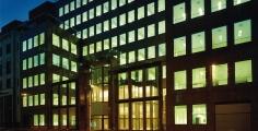 Restructuration d'un immeuble pour la Comission des Communautés européréennes | Bruxelles (Belgique)