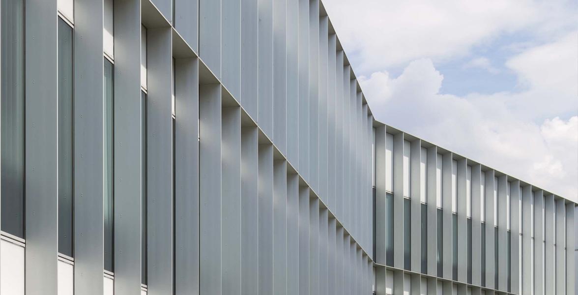 Serau Architectes & Ingénieurs Associés